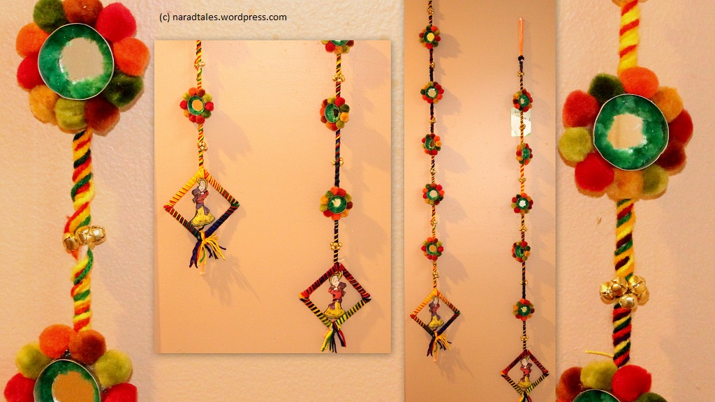 Naradtales just another weblog for Art and craft for wall decoration